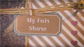 Thumbnail - Check out our My Fair Share Recap Video!