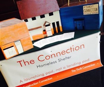 "Think ""Outside of the Box"" to End Homelessness"