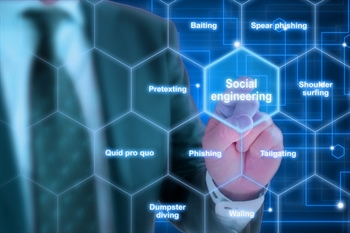 How Social Engineering Can Sink Your Business