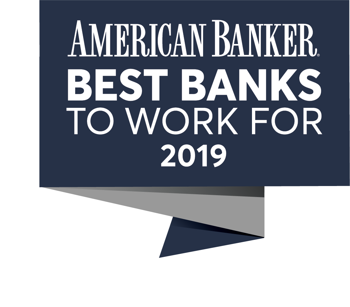 American Banker - Best Banks to Work for 2019
